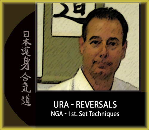 URA - Reversals to 1set Techniques